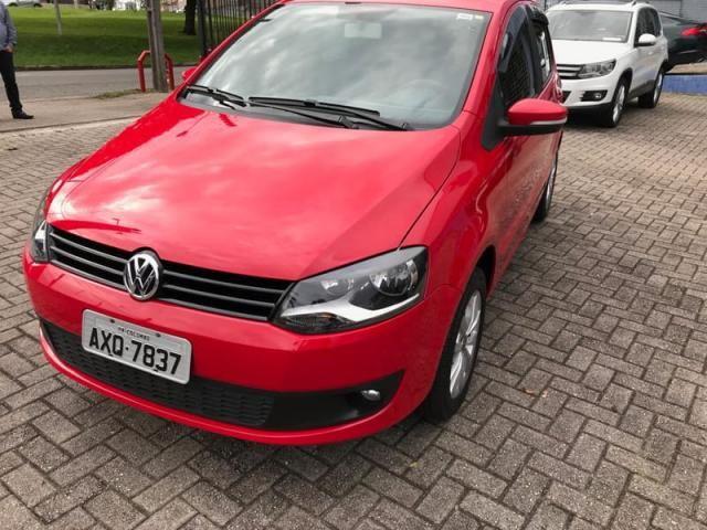 Volkswagen Fox 1.0 8V (G2) (KIT-VII) 4P 2014 - Foto 3