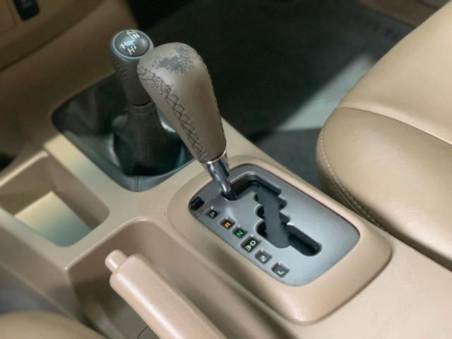 Toyota SW4 SRV 3.0 4x4 Diesel Aut 2010/2011 7 Lugares - Foto 17