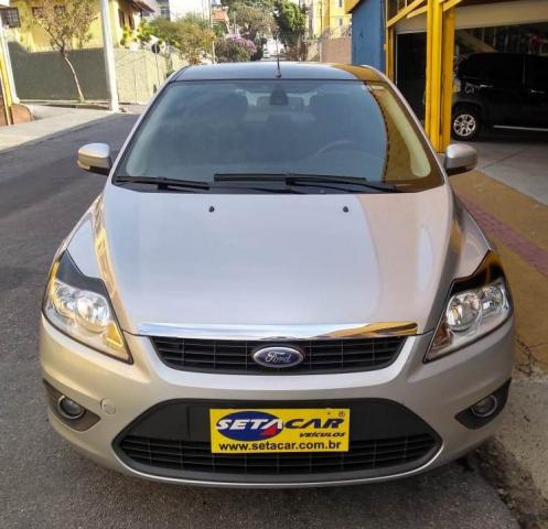 FORD FOCUS 2012/2013 2.0 GLX SEDAN 16V FLEX 4P MANUAL - Foto 3