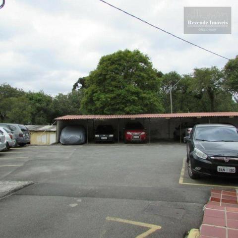 F-AP1473 Excelente Apartamento com 2 dormitórios à venda, 40 m² por R$ 98.000 - Fazendinha - Foto 18