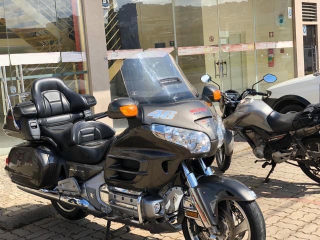 Goldwing 1800 - Baixo KM - Foto 3