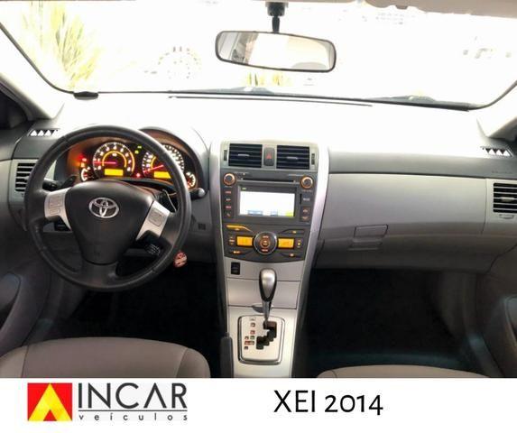 Corolla XEI - Foto 8