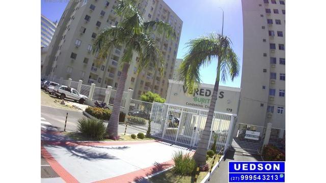 UED-54 - Olha a localização desse apartamento! - Foto 2