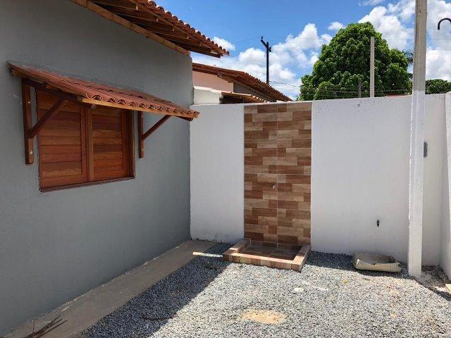 Casa c/ 2 quartos na Mata do Rolo (Rua da Lurdinha) pelo Minha Casa Minha Vida - Foto 3