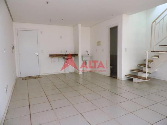 Apartamento à venda com 1 dormitórios em Águas claras, Águas claras cod:201 - Foto 14