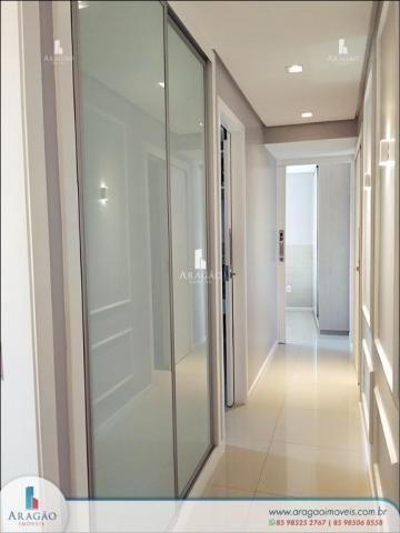 Apartamento à venda, 106 m² por r$ 850.000,00 - aldeota - fortaleza/ce - Foto 10