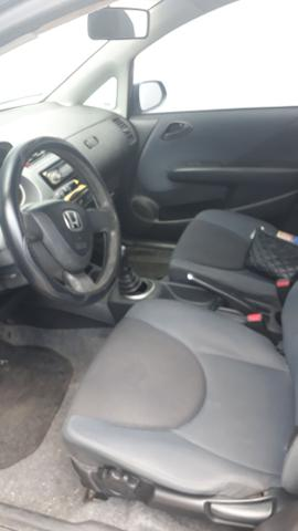 Vendo Honda Fit - Foto 2