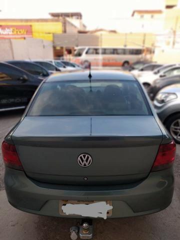 Volkswagen Voyage Trend 1.0 manual - Foto 2