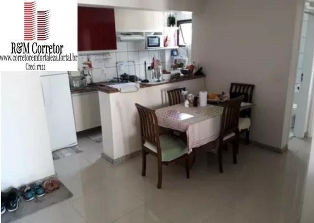 Apartamento à venda no bairro Meireles em Fortaleza-CE (Whatsapp) - Foto 4