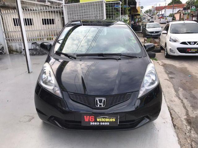 Honda Fit DX 1.4 Automático, Grátis Transferência e Tanque Cheio!