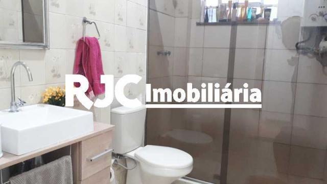 Apartamento à venda com 2 dormitórios em Vila isabel, Rio de janeiro cod:MBAP23591 - Foto 16