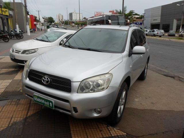 Toyota Rav4 automático 4x4
