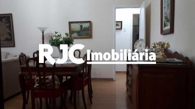 Apartamento à venda com 2 dormitórios em Vila isabel, Rio de janeiro cod:MBAP23591 - Foto 6
