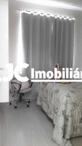 Apartamento à venda com 2 dormitórios em Tijuca, Rio de janeiro cod:MBAP23693 - Foto 12