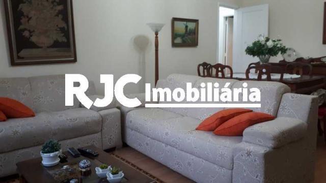 Apartamento à venda com 2 dormitórios em Vila isabel, Rio de janeiro cod:MBAP23591 - Foto 3