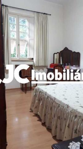 Apartamento à venda com 2 dormitórios em Vila isabel, Rio de janeiro cod:MBAP23591 - Foto 10
