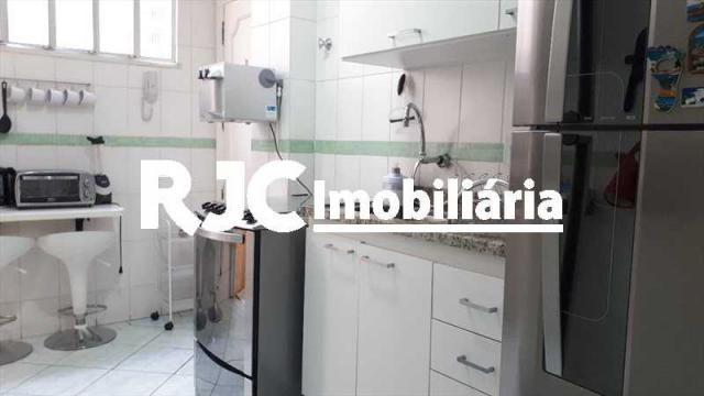 Apartamento à venda com 2 dormitórios em Tijuca, Rio de janeiro cod:MBAP23693 - Foto 20