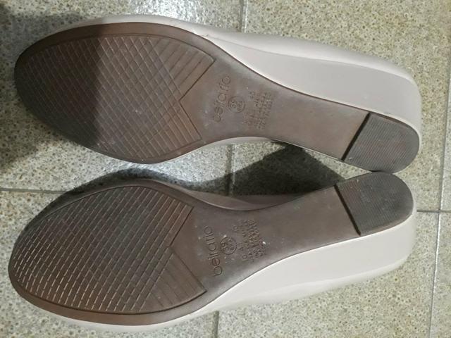 Sapato Beira Rio Comfort - Foto 5