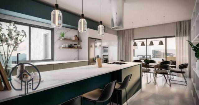 Apartamento à venda por R$ 525.000,00 - Vila Nova - Jaraguá do Sul/SC - Foto 11