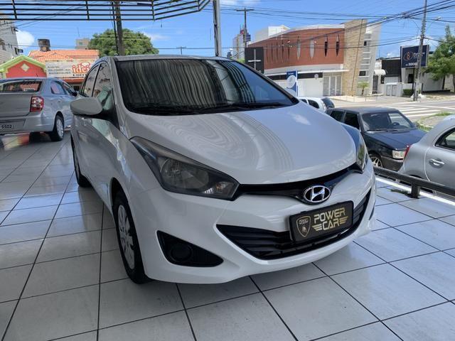 Hyundai hb20 1.0 3cc carro novo - Foto 2