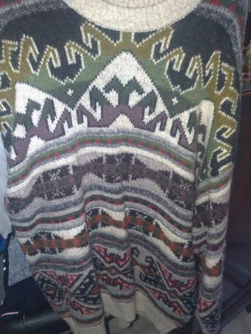 Blusa de Lã importada - Foto 3
