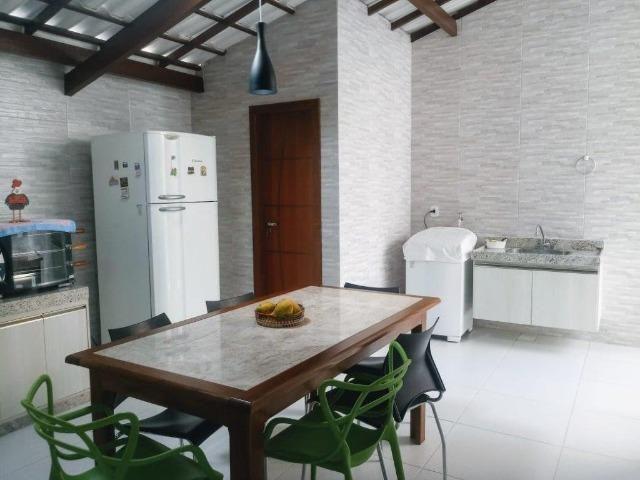 Vendo excelente duplex com acabamento de luxo no Jardim Maily - Foto 18