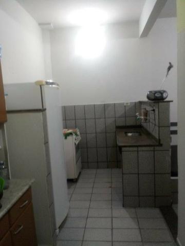 Vendo ou alugo anual apartamento térreo de 03 quartos, (02 suítes) no bairro Monte Aghá I - Foto 7