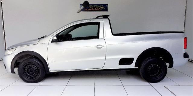 Volkswagen Saveiro Cs 2011 Ipva 2020 + Transferência + Tanque Cheio Grátis!!! - Foto 4