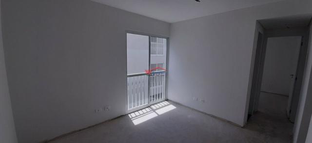 Apartamento com 2 dormitórios à venda, por R$ 184.000,00 ? Santa Cândida ? Curitiba/PR - Foto 14