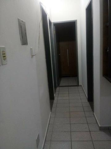 Vendo ou alugo anual apartamento térreo de 03 quartos, (02 suítes) no bairro Monte Aghá I - Foto 12