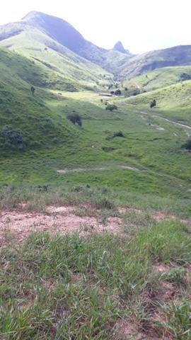 Fazenda 62 alqueires mg, aceita troca - Foto 9