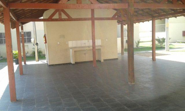 Apt. Locação 2 Qts C Grande B.São Jorge - Foto 18