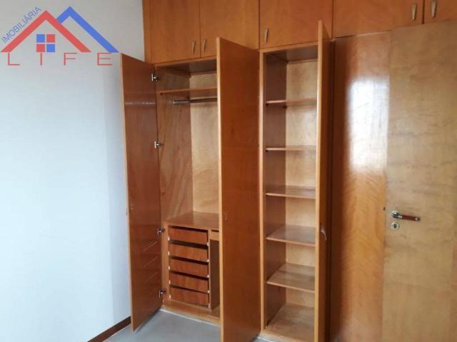 Apartamento à venda com 3 dormitórios em Vila cidade universitaria, Bauru cod:3356 - Foto 11