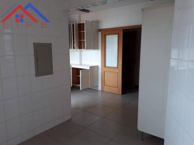 Apartamento à venda com 3 dormitórios em Vila cidade universitaria, Bauru cod:3356 - Foto 8