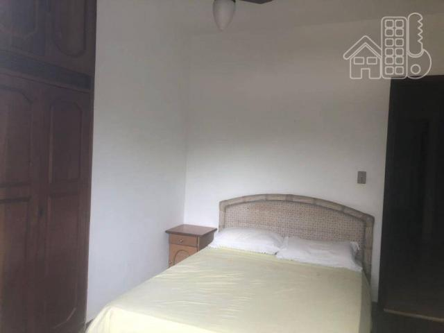 Casa com 5 dormitórios à venda, 384 m² por R$ 1.900.000,00 - Camboinhas - Niterói/RJ - Foto 2
