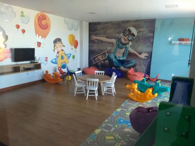 Apartamento novo para venda na Orla