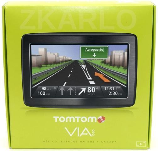 GPS TomTom 1530 - Foto 2
