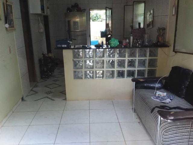 Iranduba vendo ou troco casa e ponto comercial por outra em iranduba mesmo - Foto 7