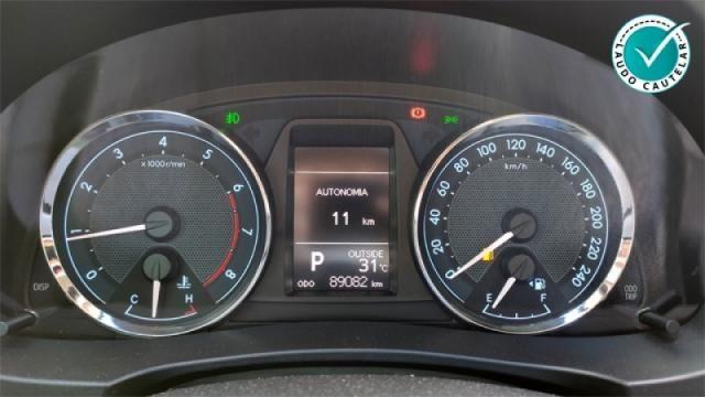 TOYOTA COROLLA 2.0 ALTIS 16V FLEX 4P AUTOMATICO. - Foto 7