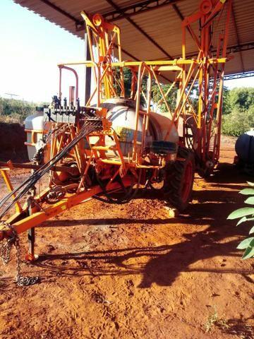 Pulverizador Jacto Columbia AD18 - Foto 2
