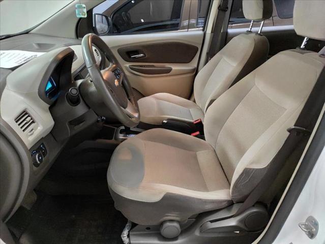 Chevrolet Spin 1.8 Ltz 8v - Foto 8
