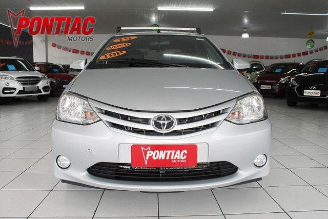 Toyota Etios HB XS 1.5 2015 - Foto 2