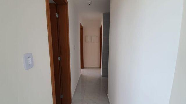 Apartamento com 66M², 2 quartos sendo 1 suíte e varanda - Foto 4