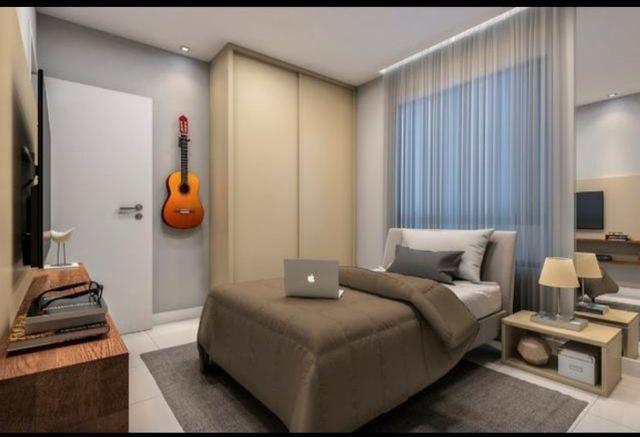 Harmony Duplex Alto Padrão 3/4 uma suite c Closet - HOME - Av. Artêmia Pires - Foto 6
