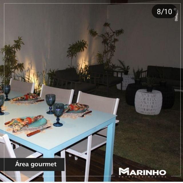 Harmony Duplex Alto Padrão 3/4 uma suite c Closet - HOME - Av. Artêmia Pires - Foto 14