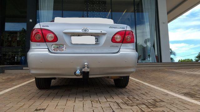 Corolla Automatico Ano 2007 - Foto 9