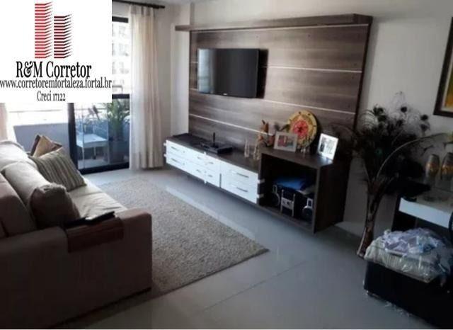 Apartamento à venda no bairro Meireles em Fortaleza-CE (Whatsapp) - Foto 6