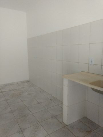 Casa c/2 quartos no Jd. Vila Boa póximo do Bairro Novo Horizonte - Foto 8