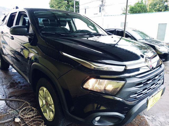 Vendo FIAT  Toro  2020 - Completo * Entrada + 48x R$ 1700,00 * - Foto 2
