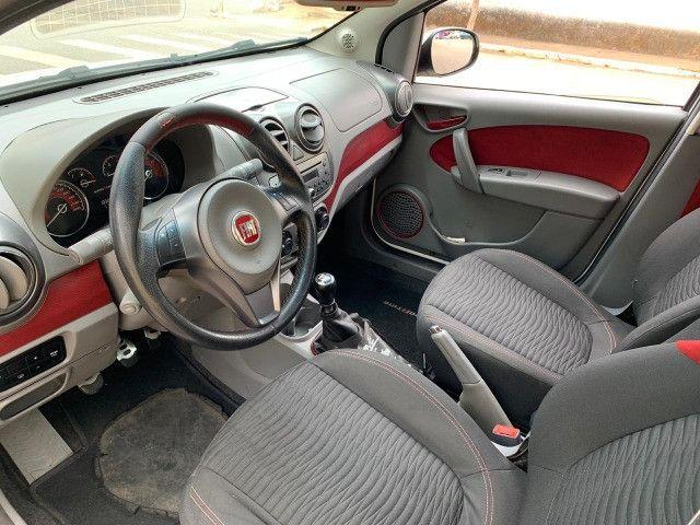 Fiat Palio Sporting 1.6 - completo, muito novo - Foto 7